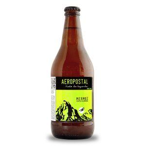 cerveza artesanal Aeropostal Mermoz IPA