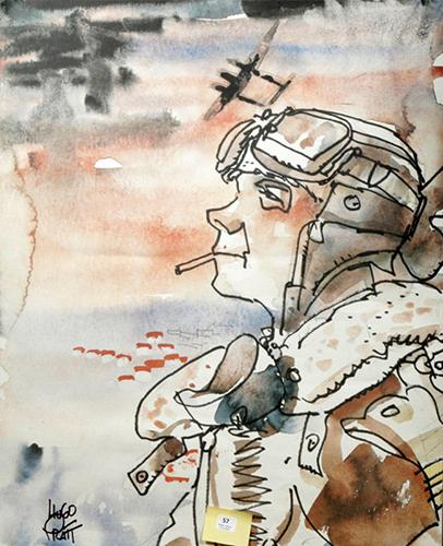 saint-exupery-dibujo